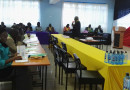 CERM-ESA CAPACITY BUILDING PROGRAMME FOR LECTURERS AND SUPERVISORS, AT THE MOI UNIVERSITY PDN COMPLEX, AS FROM 3RD TO 7TH JUNE, 2019